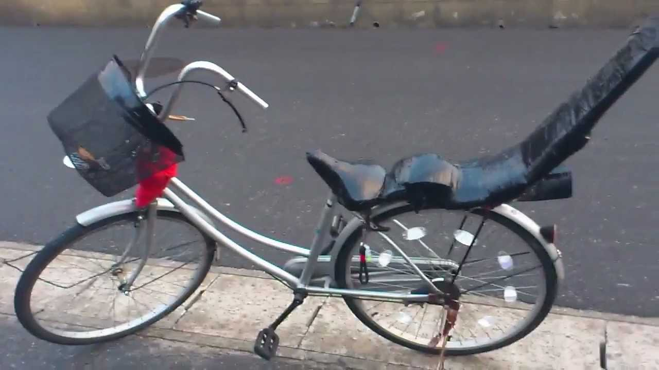 学生時代の自転車ライフあるある 危険だけど誰もがやってましたね ...