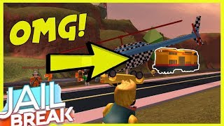 SHORTEST and LONGEST TRAINS IN JAILBREAK EVER! (ROBLOX TESTING) WITH ASIMO3089