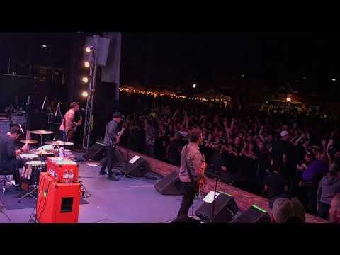 Hot Water Music - 10/27/17 - Gainesville, FL - FEST 16 - Part 4 of 4