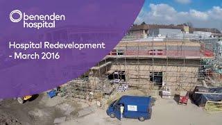 Hospital Development March 2016