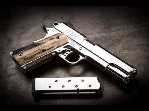 Requisitos para se ter o registro de uma arma de fogo no Brasil