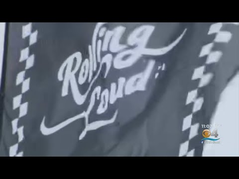 Three Weekend Shootings Involving Rappers, All While Rolling Loud Festival Was Going On Mp3