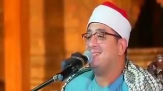 الشيخ محمود الشحات أنور يبهر الأندونسيين بتلاوه رائعه من سورة الرعد روعه 2019💐