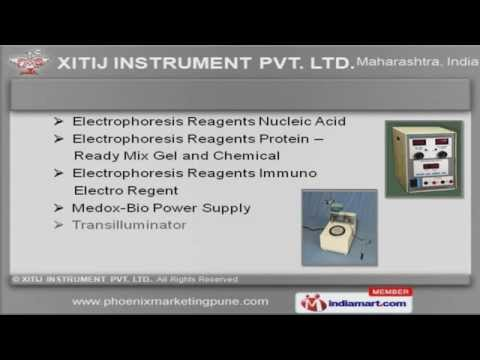 Laboratory Equipment And Chemicals By Xitij Instruments Pvt. Ltd., Pune