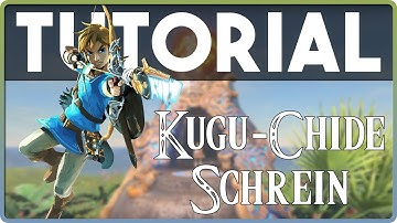 Jotwerde + Kugu-Chide Schrein Tutorial – Zelda: Breath of the Wild