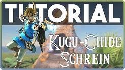 Jotwerde + Kugu-Chide Schrein Tutorial – Zelda: Breath of the Wild