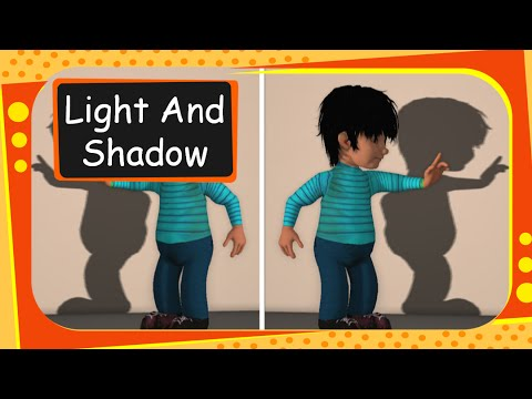 light to her shadow free download