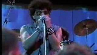 UK Subs - 3 tracks from 1982