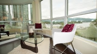 Harbourside Park apartment for rent downtown Vancouver Coal Harbour ID: 4188