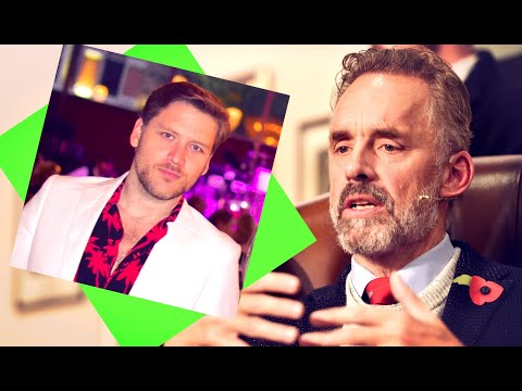 Jordan Peterson Critiqued: Classical Liberal Incoherence - Jay Dyer (Half)