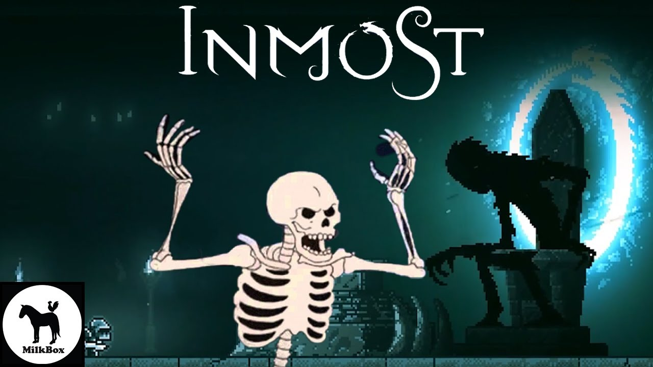 Things Are Getting Spooky - Inmost