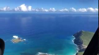Hawaii Helikopter Flug Aftermovie 14.11.2019