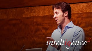 David Eagleman: Introducing social neuroscience - IQ2 Talks