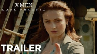X-MEN: DARK PHOENIX | Final Trailer | In cinemas JUNE 6, 2019