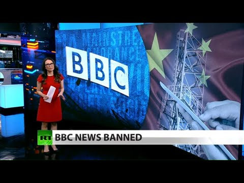 FULL SHOW: China bans BBC broadcasts in apparent retaliation move