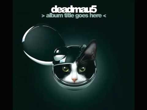 Deadmau5  FEAT GERARD WAY  Professial Griefers lyrics