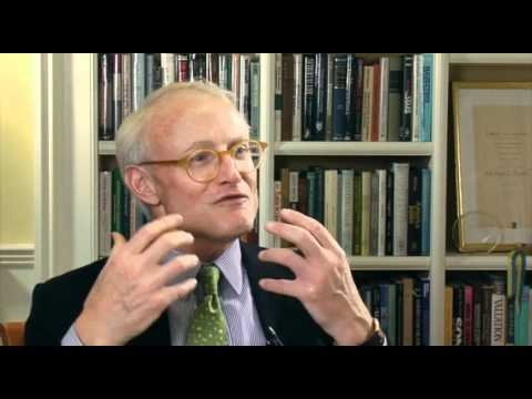 Michael Porter on Paving the Way for Value-Based Health Care