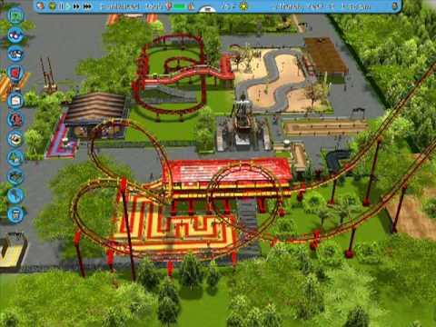 rct3 download park