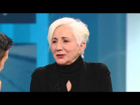 "Olympia Dukakis on Moonstruck: ""That Changed My Whole Life"""