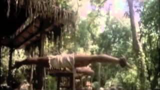 Van Damme Training Montage - Workout Inspiration