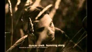 Duncan Sheik - Reel Around The Fountain (The Smiths Cover)
