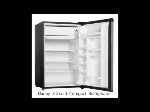 black and decker mini fridge manual