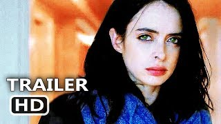 JESSICA JONES Season 2 Trailer # 3 (2018) Netflix TV Show HD