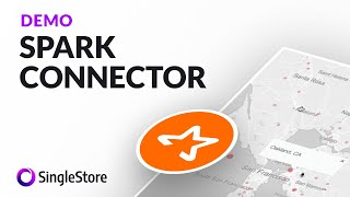 Pinterest Demo of SingleStore Spark Connector