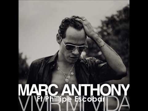 Vivir Mi Vida (ft Phillipe Escobar) Remix Reggaeton Version