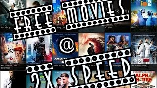 [BOOST SPEED 2X]--FREE DOWNLOAD ANY MOVIE/TV SHOWS/ on your iPhone/iPad!!