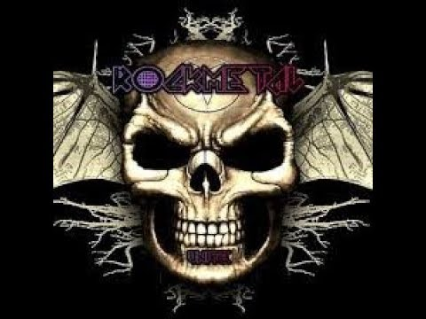 rock and metal music and chat sesh rockmetalunite