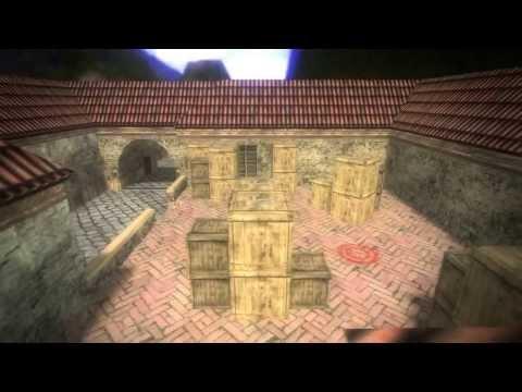 FragMovie by NDR +{Хороший сайт где можно скачать Counter Strike 1.6}