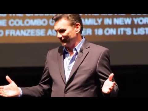 MICHAEL FRANZESE'S FIRST ENCOUNTER WITH PAUL CASTELLANO