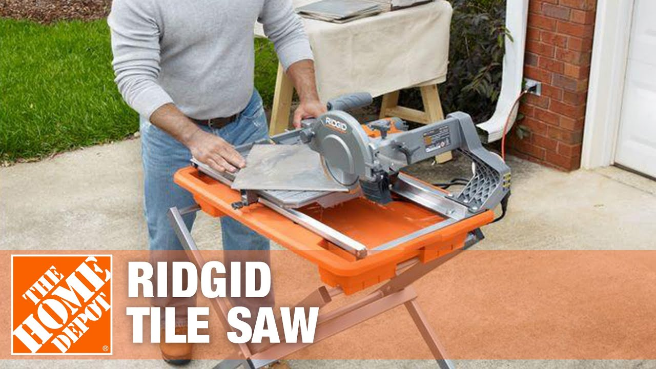 maxresdefault ridgid r4030 tile saw youtube Ten Tec R4030 Transceiver at edmiracle.co