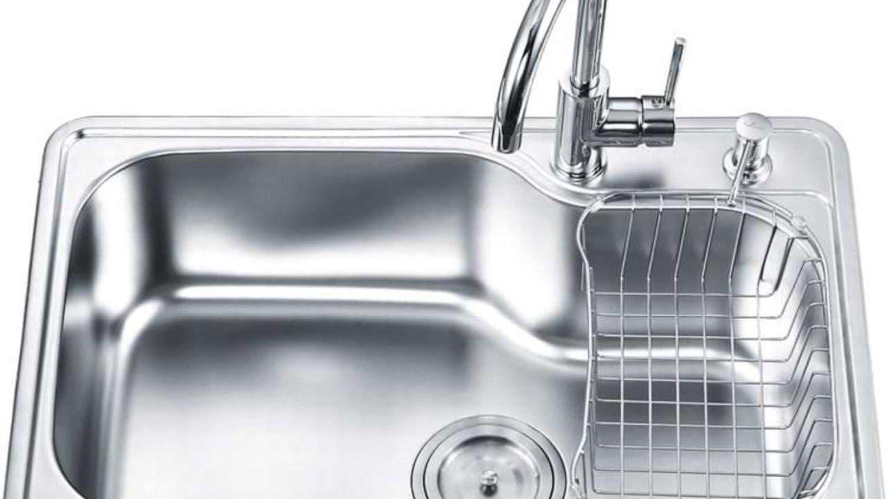 Running water tap Sound Effect (Sink) - YouTube