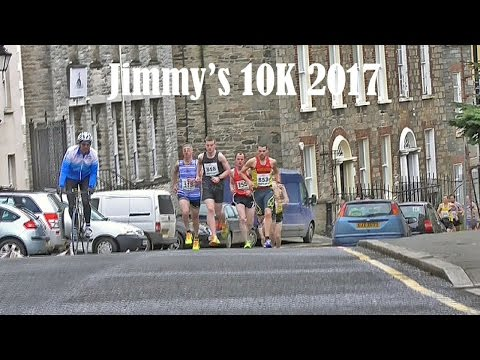 Jimmy's 10K 2017