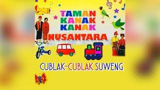 Taman Kanak-Kanak Nusantara - Cublak Cublak Suweng