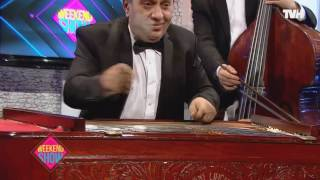 Giani Lincan Ensemble ( Hora Martisorului)