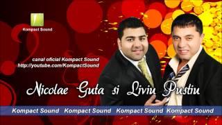 Nicolae Guta si Liviu Pustiu - Spune-mi cine te-a trimis (Official Audio)