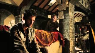 Da Vinci's Demons - Capítulo 01x01 - The Hanged Man - [HD 720p] Episodio Completo!
