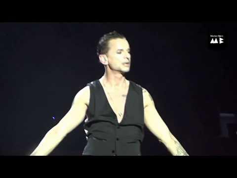Depeche Mode   Copenhagen Concert