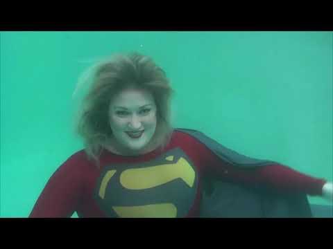 Superwoman V: The Deadly Nightmare (Fan Film)-Teaser #1