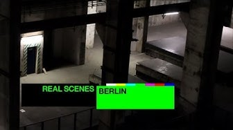 Real Scenes: Berlin | Resident Advisor