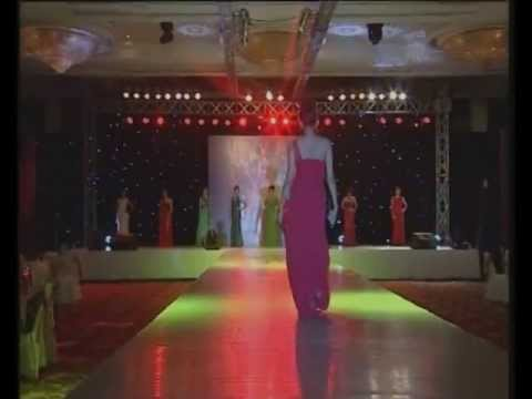 Thời Trang & Cuộc Sống HTV7 - Sensorial Fashion Show - White Palace