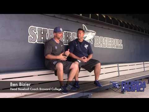 NSU Baseball Head Coach Greg Brown Interview