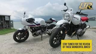 BMW Motorrad Nightfuel Penang & launch of 4 new bikes
