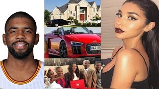 Kyrie Irving - Lifestyle | Net worth | Biography | houses | dating | Family