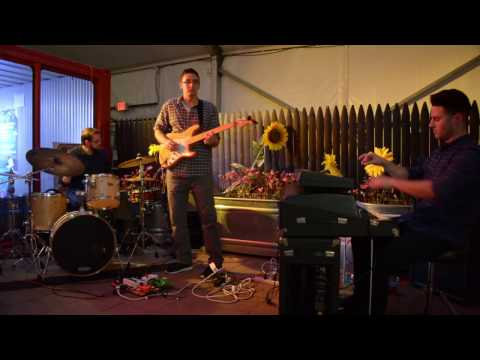 Big Spender Trio | American Fresh Brewhouse | 35 min set