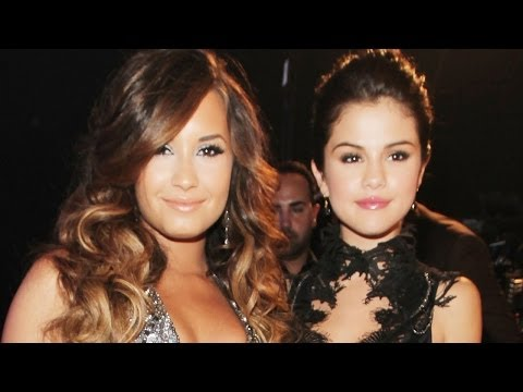 Demi Lovato Disses Selena Gomez on...