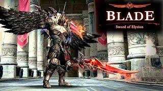 Coba Dulu Prekuelnya | Blade: Sword of Elysion - Indonesia | Android Action-RPG